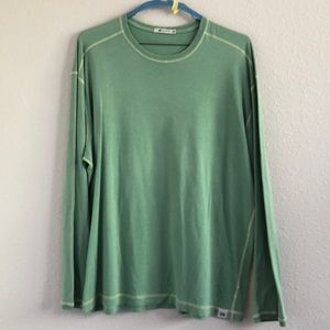 Agave Lux Green Long Sleeve